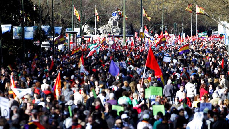 Che fare? Spagna: la sinistra anticapitalista contro il fallimento del neoriformismo(prima parte)