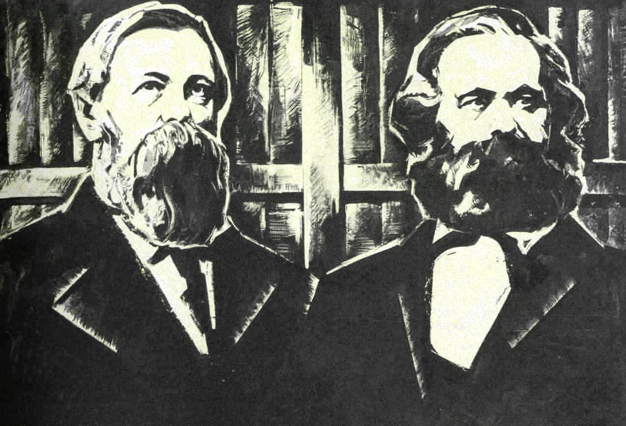 I 170 anni del Manifesto del Partito Comunista