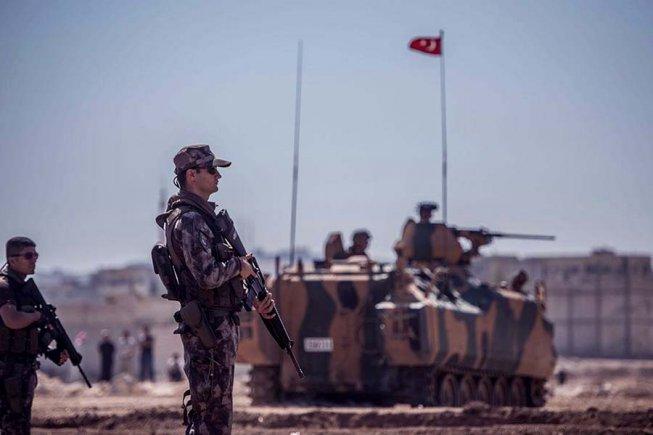 L'offensiva di Erdogan contro Afrin: imperialismo e autodeterminazione nazionale