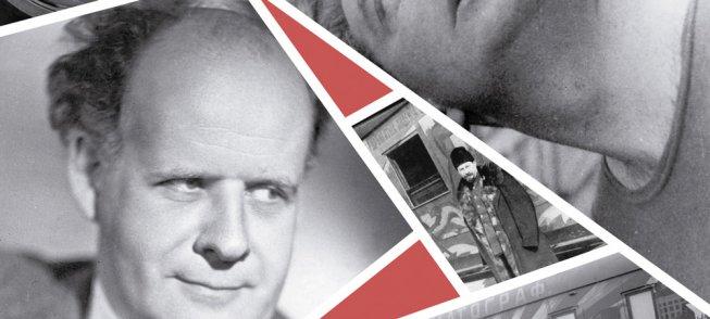 Soviet, elettricità, cinema