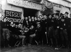Febbraio-marzo 1921: la conquista fascista di Firenze – seconda parte