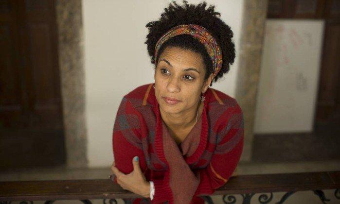 Marielle Franco, consigliera municipale e attivista per i diritti umani, uccisa in un agguato a Rio