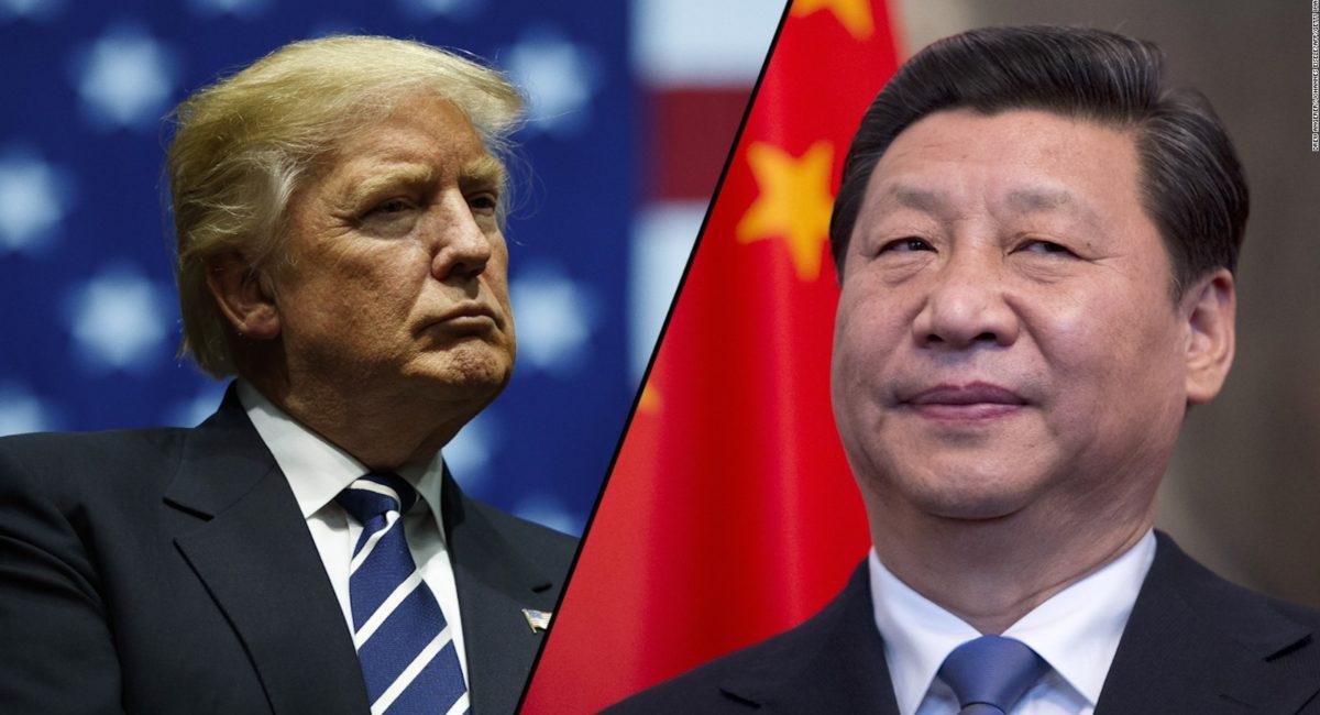 """La """"guerra commerciale"""" tra Cina e USA: catene globali del valore, crisi e sviluppo ineguale e combinato"""