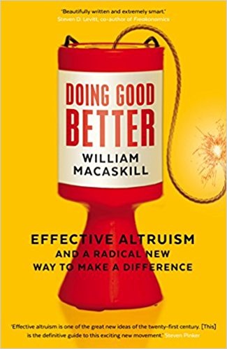 L'impotenza e i rischi dell'Effective Altruism