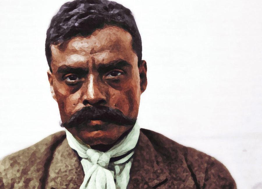 Emiliano Zapata, a 99 anni dal suo assassinio