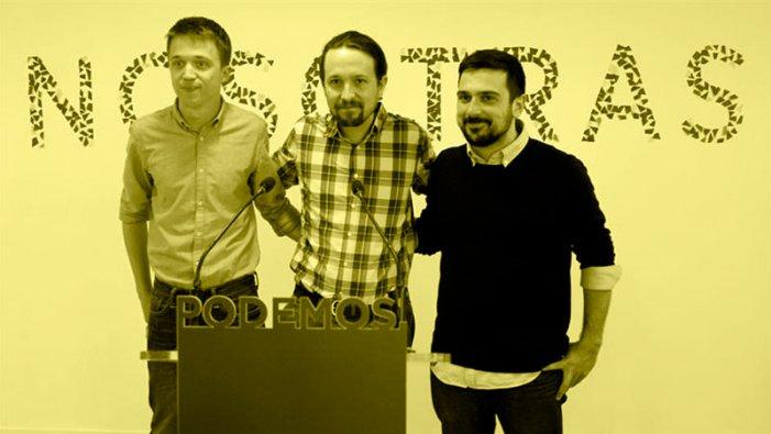 Un requiem per Podemos