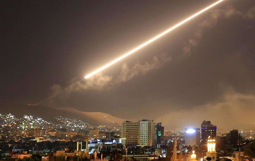 No all'attacco imperialista contro la Siria!