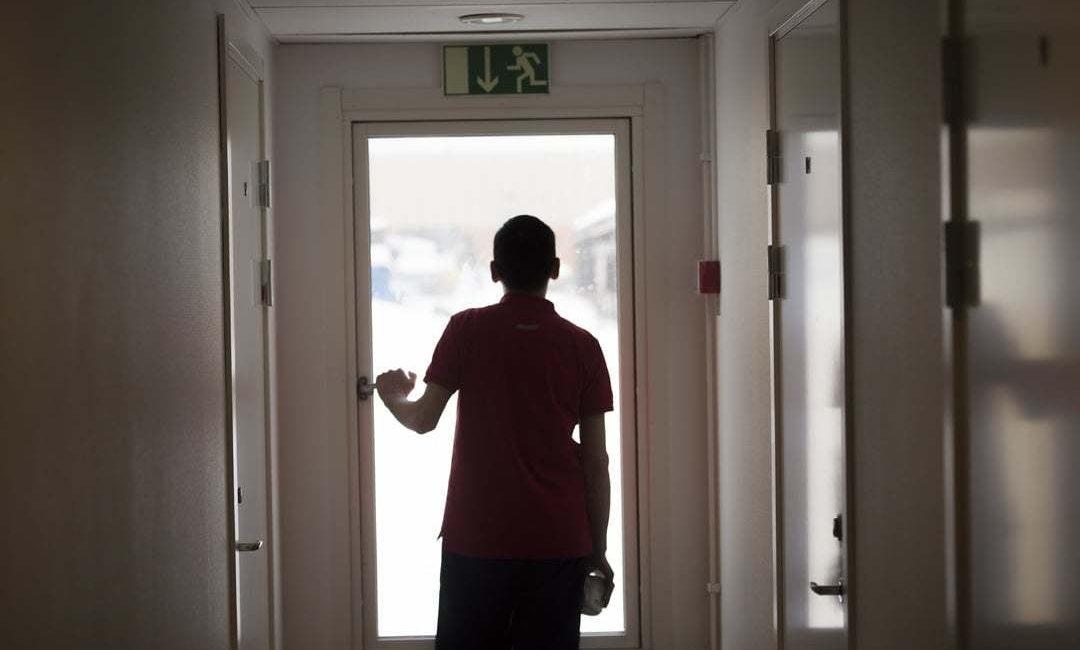 In Svezia aumentano i suicidi tra giovani migranti