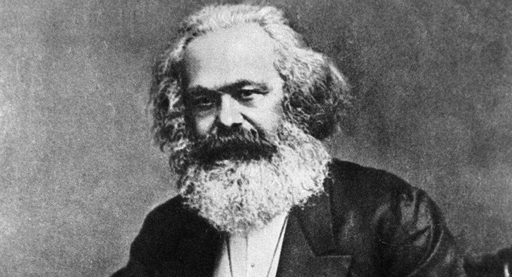 Karl Marx - La più grande mente della nostra epoca (II parte)