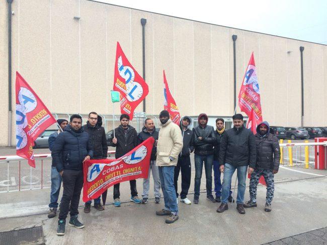Perquisizioni e denunce, la repressione colpisce il coordinatore dell'ADL Cobas a Verona