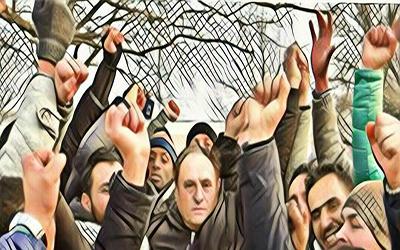 Modena, lunedì mobilitazione in solidarietà di Aldo Milani