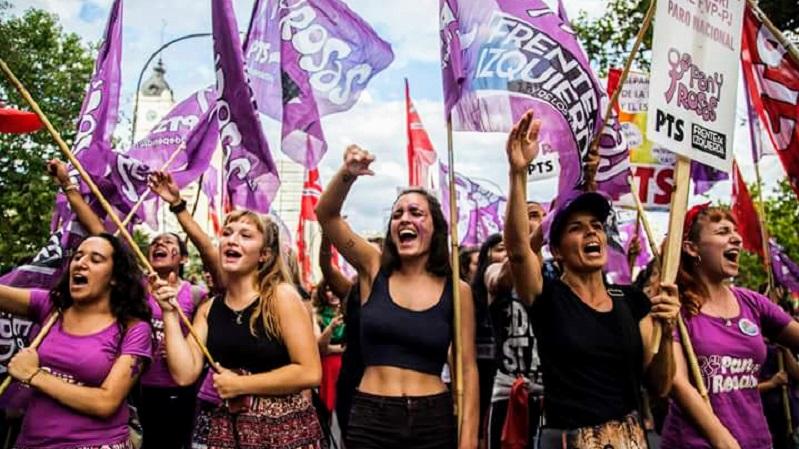 In Argentina prosegue la lotta per il diritto all'aborto