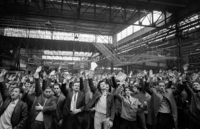 1968 -1978: non fu che l'inizio – prima parte