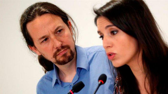 Podemos, la villa da 660 mila euro e il sogno della classe media