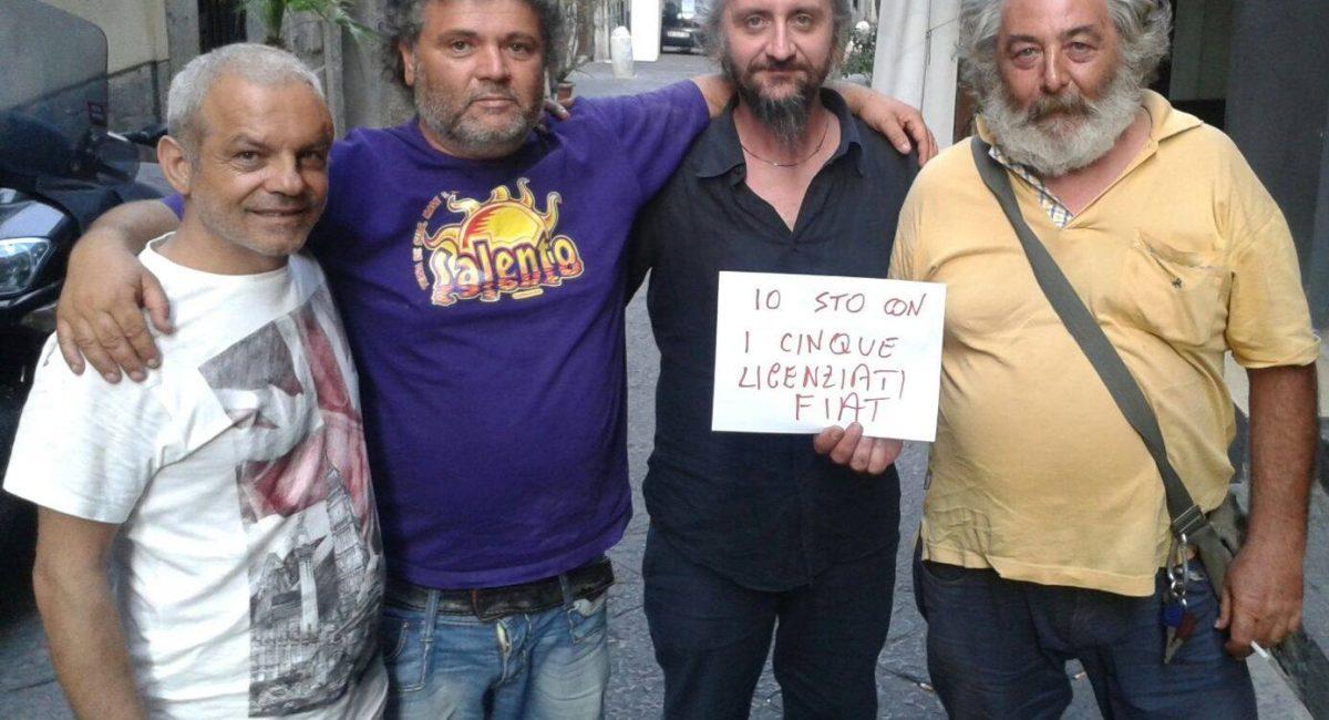 In nome del popolo italiano … sei licenziato!
