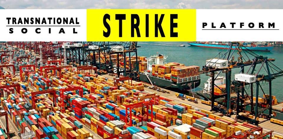 Stoccolma, 23-24 novembre: assemblea transnazionale contro la logistica dello sfruttamento