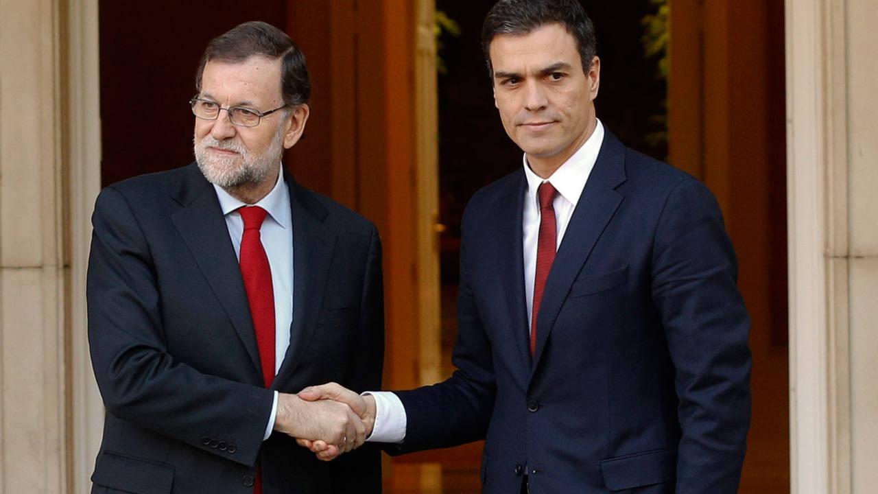 Rajoy sfiduciato, Sánchez al governo: cambia qualcosa per la Spagna?