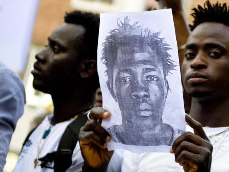 Soumaila Sacko, operaio bracciante assassinato dal razzismo dei padroni