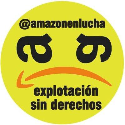 Appello dei lavoratori Amazon spagnoli per uno sciopero europeo