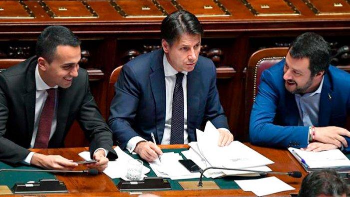 Italia: Né col governo di destra e estrema destra, né con la UE del capitale