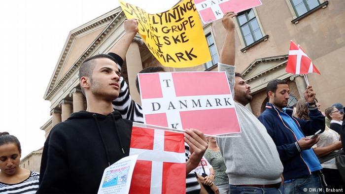 La Danimarca e le leggi speciali contro le famiglie migranti