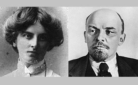 Lettera di Lenin ad Ines Armand (I parte)