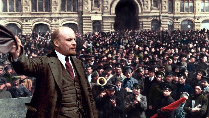 Lenin: Qual È Il Significato Degli Scioperi Nella Lotta Operaia? [Seconda Parte]