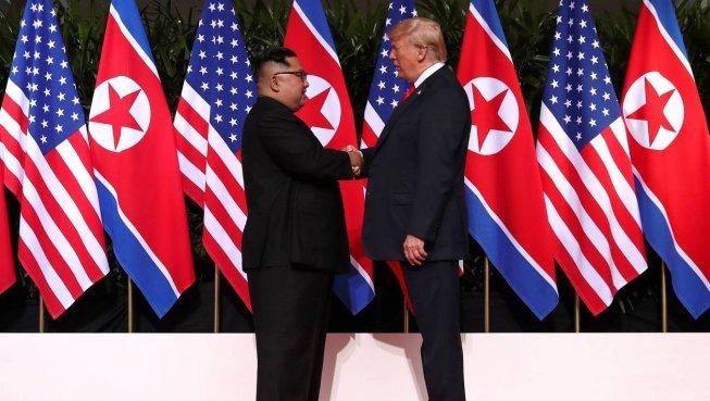 Stati Uniti e Corea Del Nord: Concessioni e riconoscimenti a Kim Jong Un