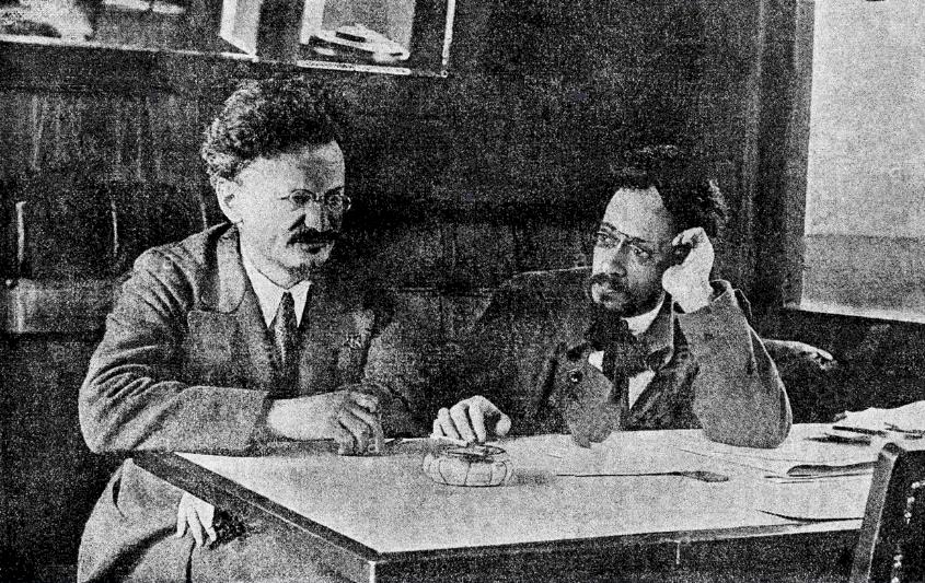 Perché Stalin ha vinto? (prima parte)