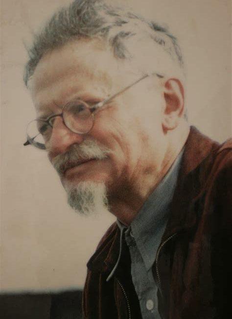Con Trotsky fino alla fine (estratto)
