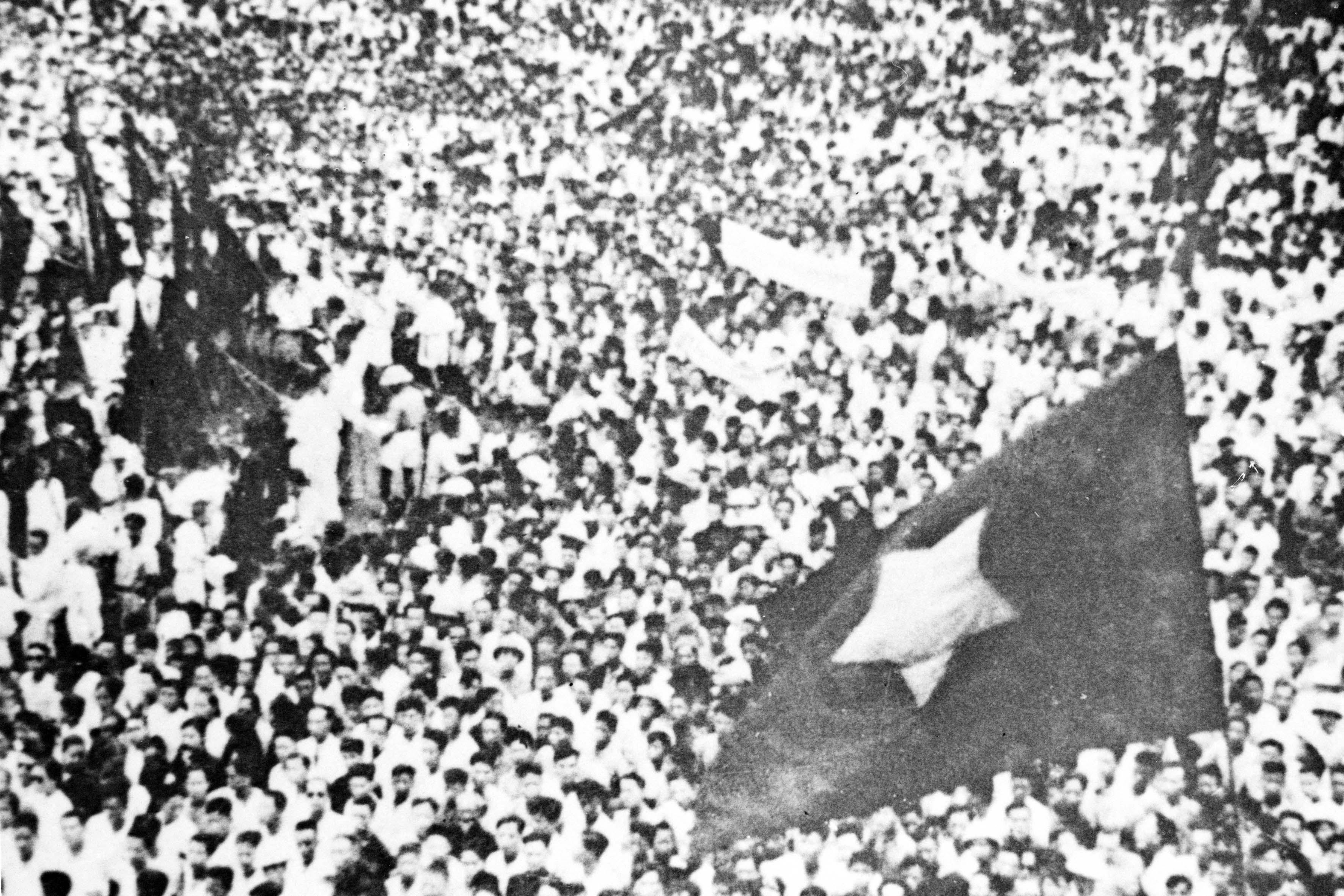 La lotta per la liberazione nazionale in Indocina (Vietnam) dal 1930 al 1945 - Presentazione