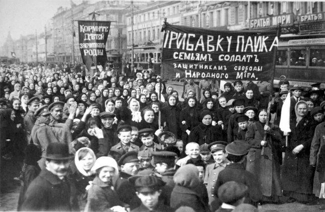 Russia rivoluzionaria: il primo paese a legalizzare l'aborto quasi cento anni fa