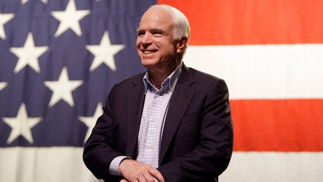 Addio John McCain, non ci mancherai