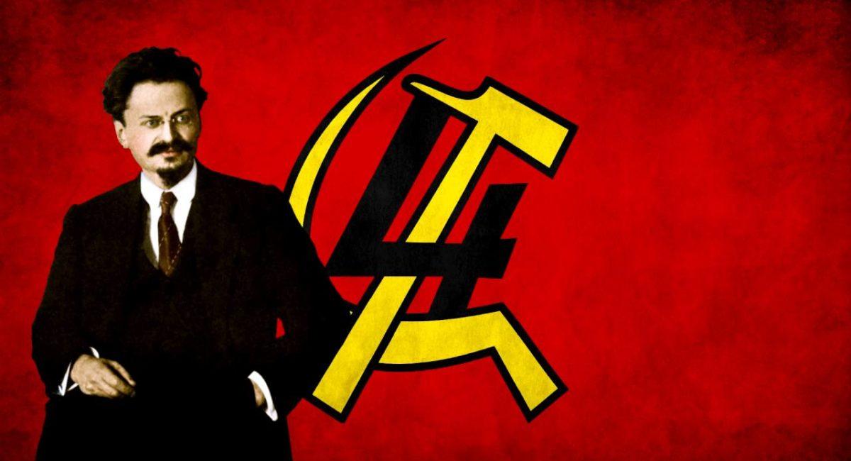 Pacifismo: un servo dell'imperialismo! – Trotsky