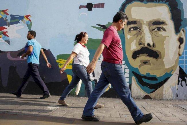 No, il Venezuela non è mai stato socialista