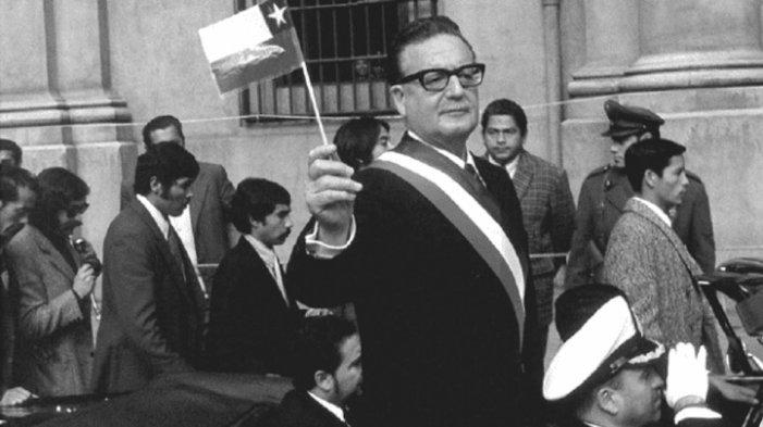 A 45 anni dal golpe contro Allende