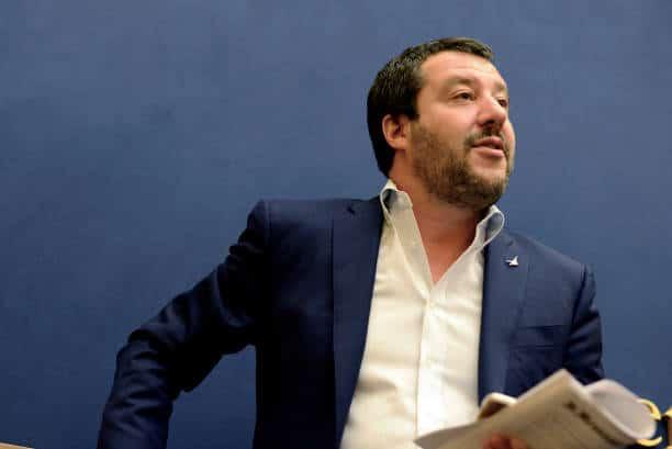 Il decreto sicurezza-immigrazione e le prime provocazioni a Brescia