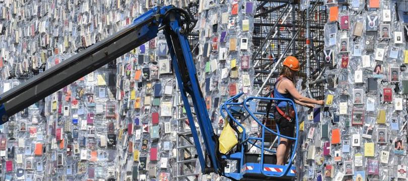 Lavoro nero e caporalato: La Ceva Logistics di Stradella