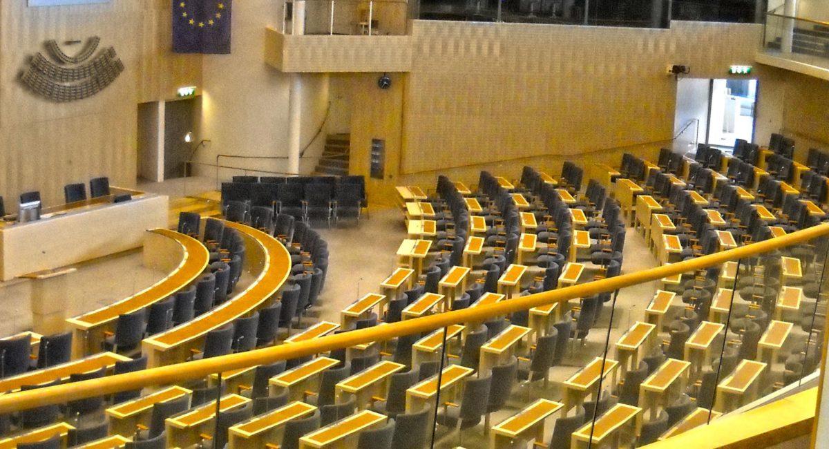 9 settembre elezioni in Svezia: previsto boom per nazionalisti e sinistra riformista