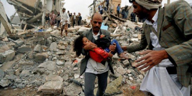 Yemen: guerra, carestia e colera stanno minacciando milioni di vite umane