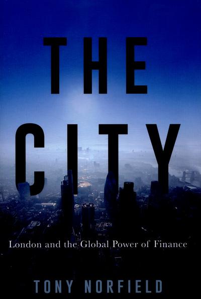 Intervista a Tony Norfield sulla Brexit e il potere finanziario di Londra