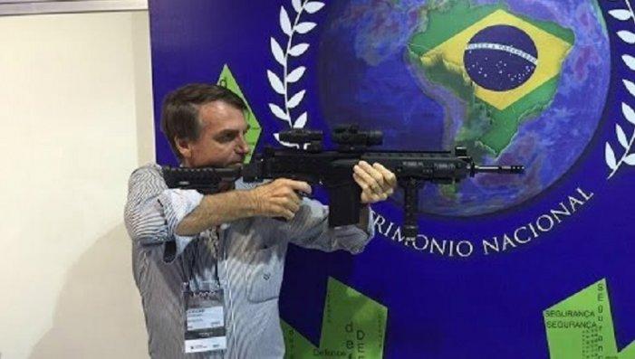 [SPECIALE BRASILE] Bolsonaro è l'erede autoritario della dittatura militare
