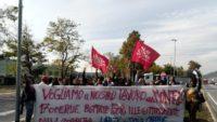 Licenziate perché volevano essere pagate: le operaie vincono dopo 40 giorni di lotta