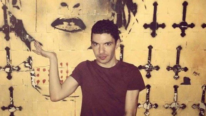 Grecia: l'attivista LGBT Zak Kostopoulos assassinato ad Atene