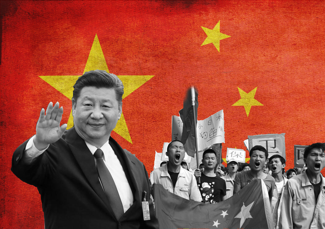 Capire la Cina contemporanea: dialogo con un militante marxista rivoluzionario cinese (parte 2)