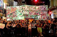 Movimento delle donne: rischiamo di perdere un appuntamento con la storia!