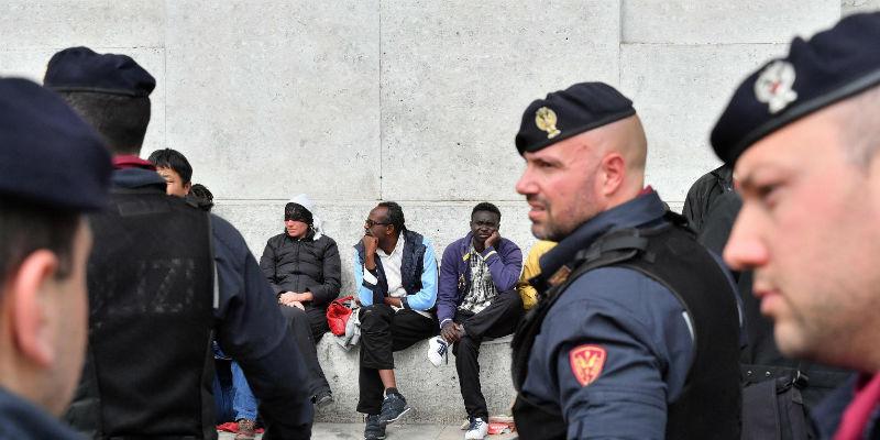 Decreto Sicurezza-Immigrazione: oggi al voto versione ancora più repressiva!