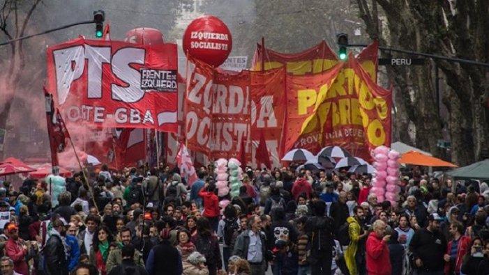 [SPECIALE G20] Il FIT e i movimenti in piazza contro i grandi del G20