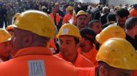 Ex-ILVA (Taranto), tra i 2600 esuberi lavoratori combattivi e delegati sindacali