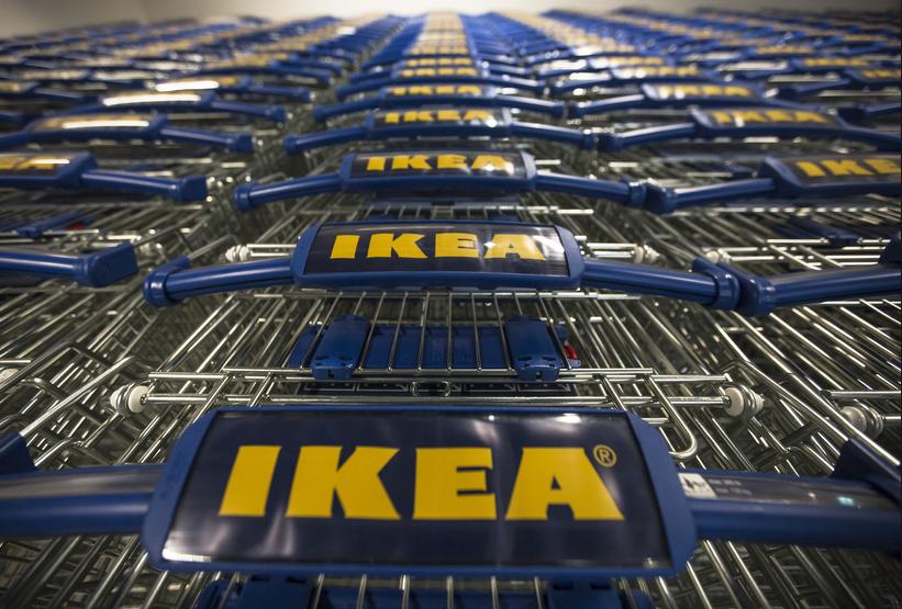 Ikea: un piano di ristrutturazione contro i lavoratori